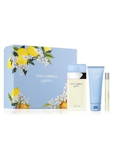 Dolce&Gabbana Parfüm Set Renksiz